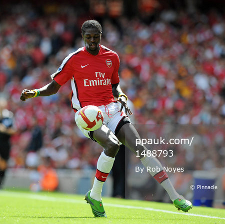 Arsenal v WBA  160808