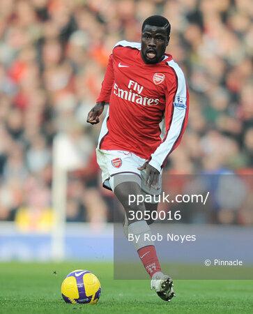 Arsenal v West Ham  310109