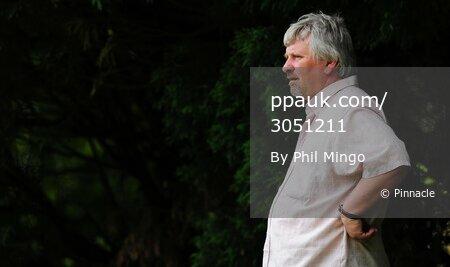 Plymouth Argyle Press Call 150709