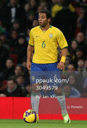 Brazil v Italy 100209