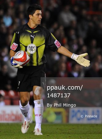 Bristol City v Plymouth 300908