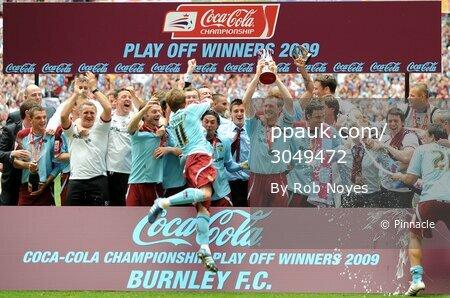 Burnley v Sheff Utd  250509