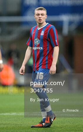 Crystal Palace v Norwich 280709