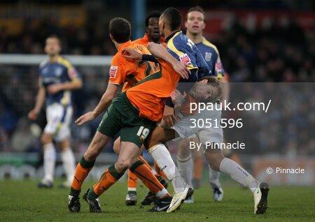 Cardiff v Plymouth Argyle  281208