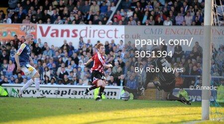 Cardiff v Sheffield United 220309