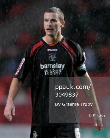 Charlton v Barnsley 011108