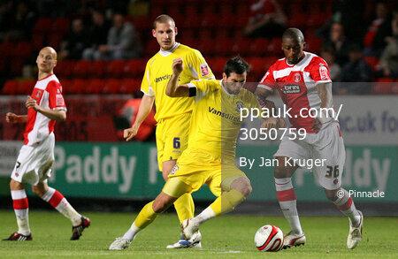Charlton v Cardiff City 210409