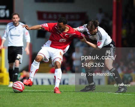 Bristol City v Derby County 240410