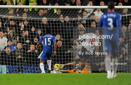 Chelsea v Bolton  291210