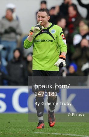QPR v Swansea 261210