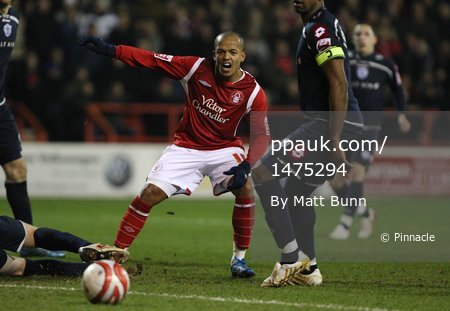 Nottingham Forest V QPR 260110