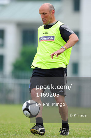 England C Training 240510