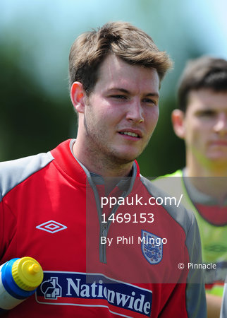 England C Training 250510