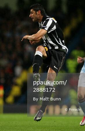Man City v Juventus 300910