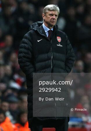 Arsenal v Liverpool 300113