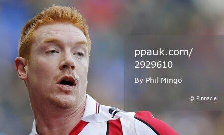 Reading v Sheffield United 260113