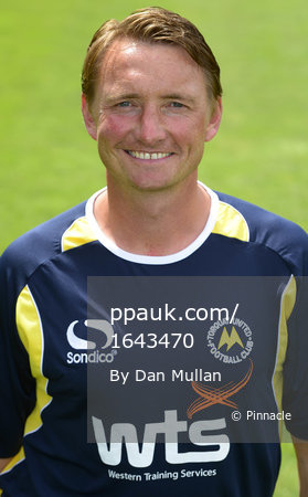 Torquay United Photo Call 280713