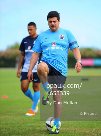 England C Training 030613