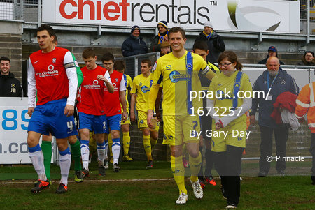Torquay United v York City 230313