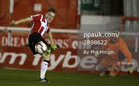 Exeter City v Torquay United 300913