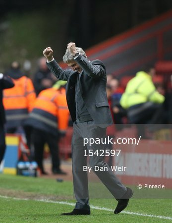 Charlton Athletic v Watford 290414