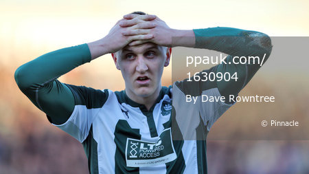 Plymouth v Oxford 281214