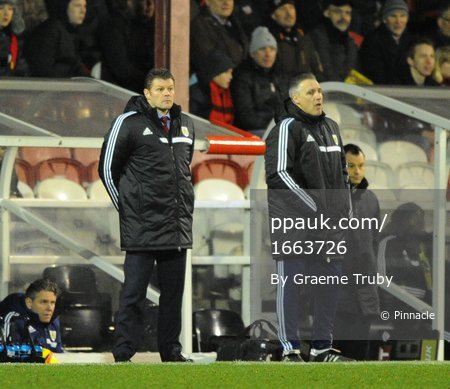 Brentford v Bristol City 280114