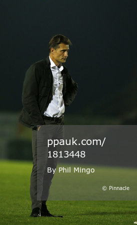 Forest Green Rovers v Torquay United 300914