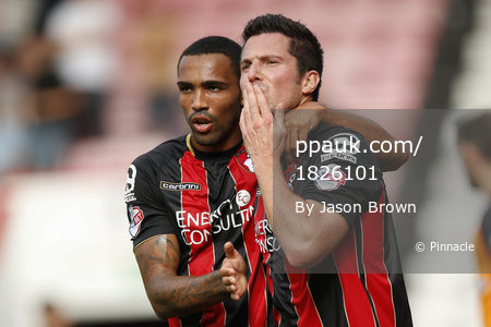 Bournemouth v Wigan Atheltic 270914