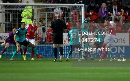 Rotherham United v Blackburn Rovers 300914