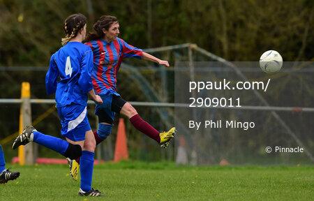 Feniton v Exeter & Tedburn Rangers 260415