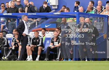 QPR v West Ham 250415