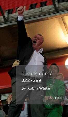 Rotherham v Reading 280415