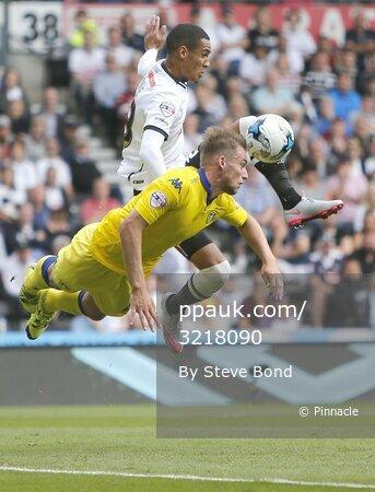 Derby v Leeds 290815