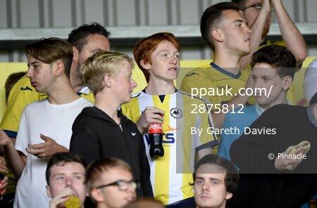 Eastleigh v Torquay United 310815