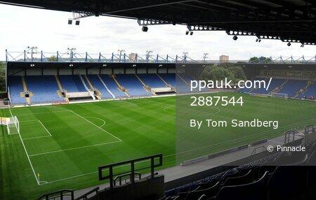 Oxford United v Yeovil Town 290815