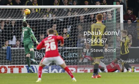 Burton  v Swindon  281215