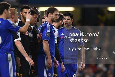Chelsea v Watford 261215