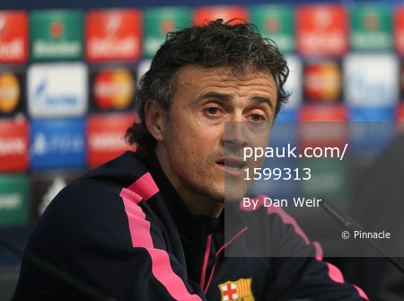 Barcelona Press Conference 230215