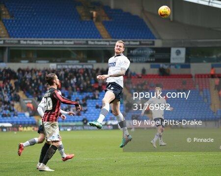 Bolton Wanderers v Brighton & Hove Albion 280215