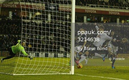 Derby v Charlton 240215