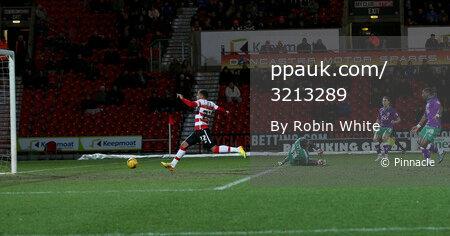 Doncaster Rovers v Bristol City 240215