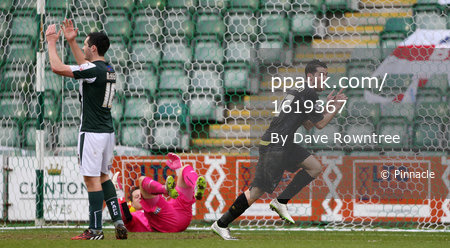 Plymouth Argyle v Bury 280215