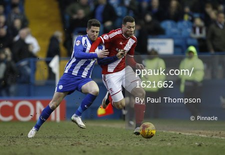 Sheffield Wednesday v Middlesbrough 280215