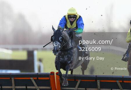 Taunton Races 260215