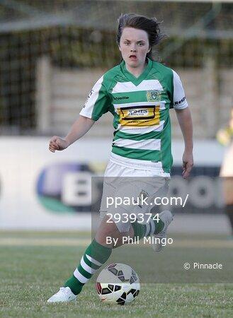 Yeovil Town Ladies v Bristol Academy 300715