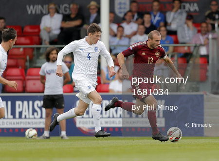 Russia v England CPFWC 240615