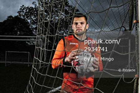 Exeter City Training 020615