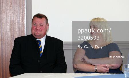 Torquay United Press Call 180615