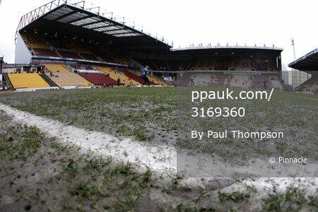 Bradford City v Oldham 280315